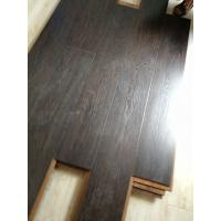 Buy cheap Class32 ac4 8.3mm HDF small emboss square edge laminated floor product