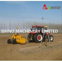 Buy cheap Agricultural Traction Laser Land Leveler/Motor Grader product