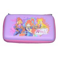 Buy cheap Custom Hard Shell Game Carrying Case PU With Screen Printing , Eco Friendly product
