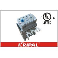 Buy cheap UL listed Motor Thermal Overload Relay / Automatic Magnetic Overload Relay product