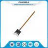 Buy cheap Power Coated Steel Spade Shovel , Square Spade ShovelMulti Purpose 1.5-1.6kg from wholesalers