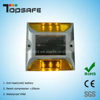 Buy cheap IP68, 3PCS LED/Side Solar Dock Light with CE, RoHS (TP-SR-6) product