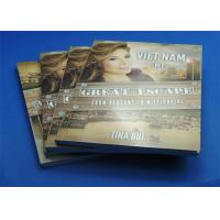 Buy cheap Photo Softcover Book Printing product