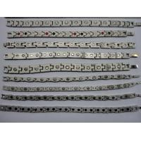 Buy cheap magnetic stainless steel bracelet product