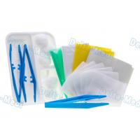 Buy cheap Clinic Operation Disposable Surgical Kits General Surgery Set With Customized from wholesalers