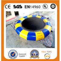 Buy cheap 2015 high quality costco inflatable trampolines product