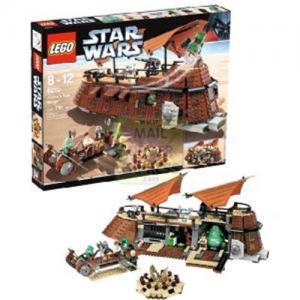 Buy cheap Lego Star Wars SANDCRAWLER 10144 New & Sealed product