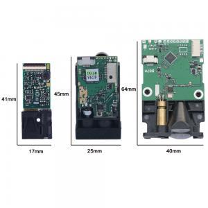 Buy cheap 8hz Long Distance Measuring Sensor 10m 40m 100m Continuous Measurement Transducer product