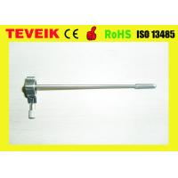 China Probe GE E8C Civco Needle Guide Reusable With Stainless Steel Materials , ISO13485 Standard wholesale