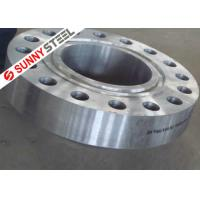 Buy cheap Chrome Moly Alloy Pipe Flanges product