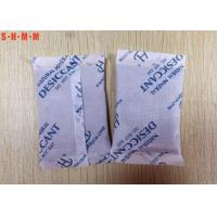 Buy cheap Tea Tobacco Drying Activated Clay Desiccant Low Humidity Atmosphere product