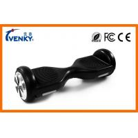 Buy cheap 6.5 Inch 2 Wheel Solid tire Self - Balance Hoverboard With Bluetooth Speaker product