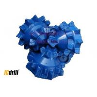Buy cheap API Water Well Drilling Tools Sealed Bearing Milled Tooth Triconer Drill Bit product