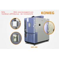 China Climate Temperature Humidity Chamber Controlled Environmental Test Chamber For Calibrating on sale