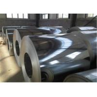 China Good Edge Trimming Hot Dip Galvanized Steel Sheet 2000-16000mm Length on sale