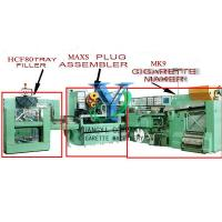 MK9 Tobacco Processing Machine Double Knife Single Cutting System