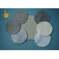Buy cheap Dependable Needle Punched Felt For Carpet Underlay 120gsm - 800gsm product