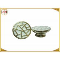 Buy cheap Various Color Metal Crown Caps For Perfume Bottle Deep Engraved Lines product