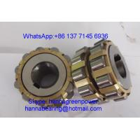 Buy cheap 25x68.2x42mm Eccentric Bearing 400752305 Nylon Cage bearing product