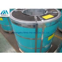 Buy cheap Corrugated Steel Pre Painted Galvanized Steel Coils 0.17mm - 0.8mm Thickness product