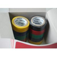 Buy cheap Low Lead Cadmium Rubber Heat Resistant Tape High Voltage High Temperature Tape product