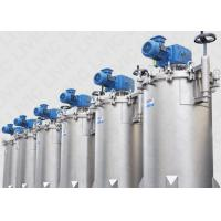 Buy cheap Automatic Water Filter For Petrochemical Industry , High Efficiency Crude Oil Filtration product