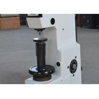 Buy cheap ASTM Standard Brinell Digital Hardness Tester With Color Touch Screen product