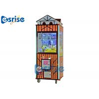 China Profitable Doll Grabbing Machine High Popularity Toy Story For Indoor Park on sale