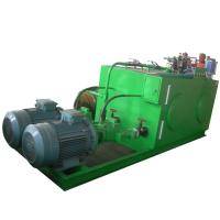 Buy cheap Customized Hydraulic Pump Station For Mainframe / Hydraulic Devices Separability from wholesalers