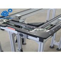 Buy cheap PTS Workpiece Pallet Automated Assembly Lines Line Transfer Unit Rotate Unit Conveying Control Device product