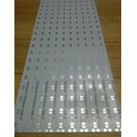 Buy cheap 1.6mm Aluminum Led Printed Circuit Board SMT PCB And PCB Assembly Service product