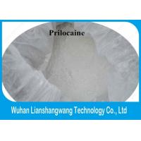 China Local Anesthetic Drugs Topical Local Anesthetics Prilocaine for Pain Killer wholesale