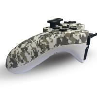 Buy cheap Double Vibration Wired PS3 PC android game Controller product