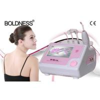 Quality Ozone High Frequency Aged Marks Removal / Skin Rejuvenation Machine 240V for sale