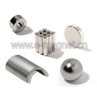 Buy cheap N52 Sintered NdFeB Magnet product