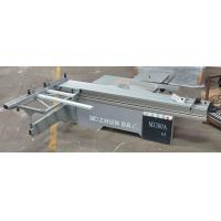 China Altendorf Style Precision Sliding Table Panel Saw Machine For Cutting Plywood wholesale