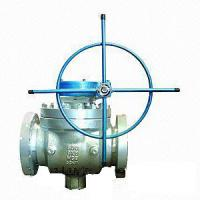 Buy cheap Top Entry Ball Valves product