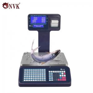 Buy cheap Cash Register Scale Receipt Printing Electronic Weighing Scale product
