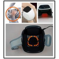 Buy cheap 4 in 1 Therapy laser light pain relief pad knee pain massager arthritis physiotherapy product