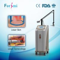 Buy cheap fractional co2 laser equipment 10600nm Wavelength 1000W Power product