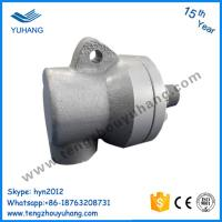 High temperature steam hot oil rotary joint for printing and dyeing dedicated