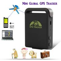 Buy cheap GPS102 TK102 Cheap GPS Tracker Real Time GSM GPRS Person Vehicle Car Truck Tracking System PC/Android/iOS App Tracking product