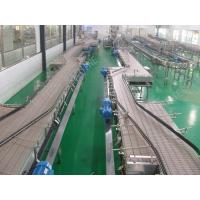 Buy cheap Stainless Steel Industrial Conveyor Belts Snack Cooling Oil Resistant Food Industry product