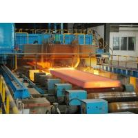 Buy cheap Complete set of steel rolling mill machine production line / wire rod rolling mill equipment product