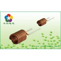 Buy cheap Air coil applications to Band pass filters product