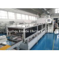 Buy cheap Busway System Inspection Line , Compact Busduct Manufacturing Machine product