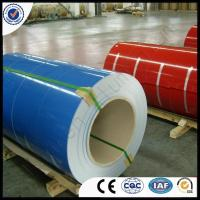 China pre-painted aluminium coil on sale