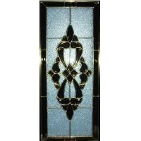 Buy cheap panel glass, decorative glass for home furnishing, hotel and office product