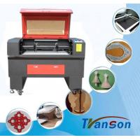Buy cheap Transon 6090 Double Heads Laser Machine product