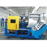 Buy cheap Straight Tube Butt Welding Machine with Single Chuck for Industrial Boiler product